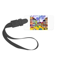 Goulds 17th Microcar Classic Event Luggage Tag