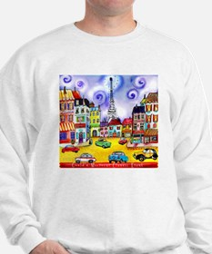 Goulds 17th Microcar Classic Event Sweatshirt