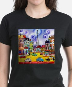 Goulds 17th Microcar Classic Event Tee