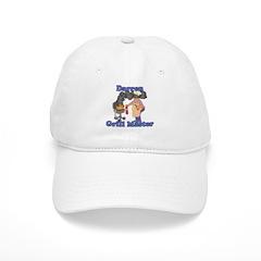 Grill Master Darren Baseball Cap