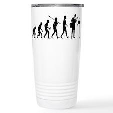 Mailman Travel Coffee Mug