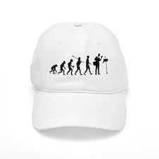 Mailman Baseball Cap