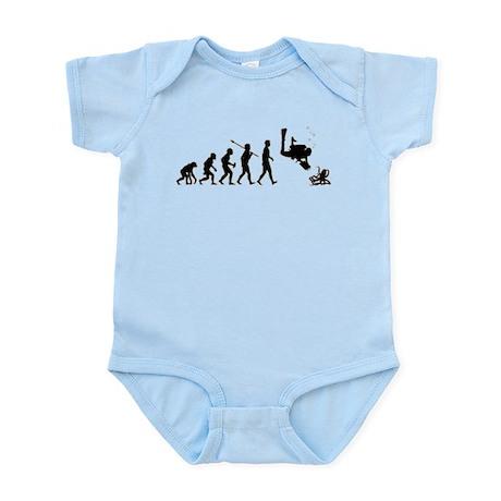 Marine Biologist Infant Bodysuit