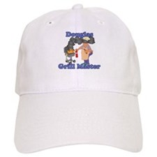 Grill Master Douglas Baseball Cap