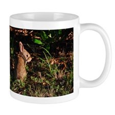 Itty Bitty Bunny Mug