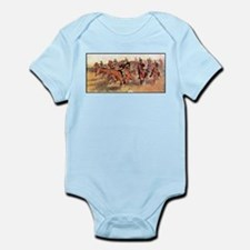 Best Seller Wild West Onesie