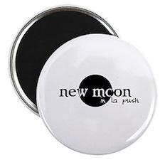 New Moon in La Push Magnet