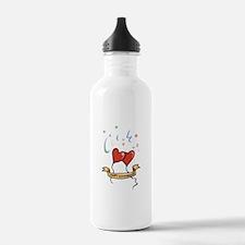 Anniversary Water Bottle