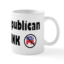Republican Groupthink Mug
