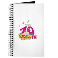 10th Celebration Journal
