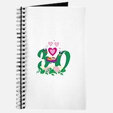 30th Celebration Journal