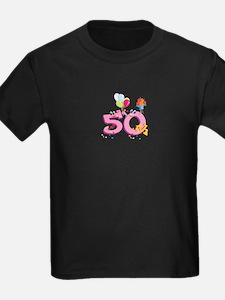 50th Celebration T