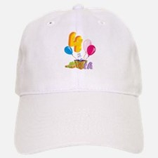 4th Celebration Baseball Baseball Cap