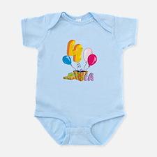 4th Celebration Infant Bodysuit
