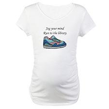 """""""Jog Your Mind"""" Shirt"""