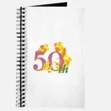 50th Celebration Journal