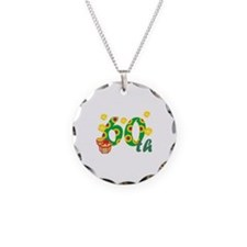 60th Celebration Necklace