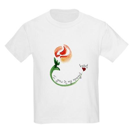 Grew in my heart 1 T-Shirt