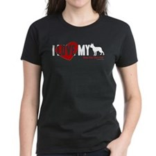 Boston Terrier Tee