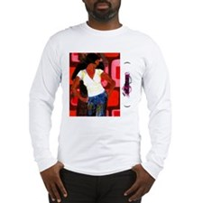 dancing, Long Sleeve T-Shirt