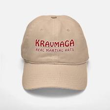 Krav Maga Real Martial Arts Hat