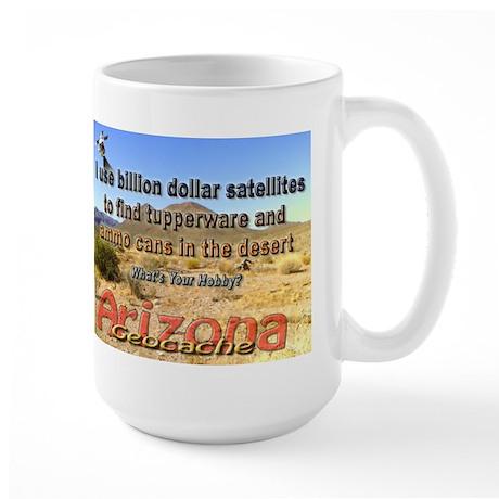 Arizona Hobby Mug