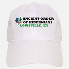 Ancient Order Of Hibernians Kentucky Cap