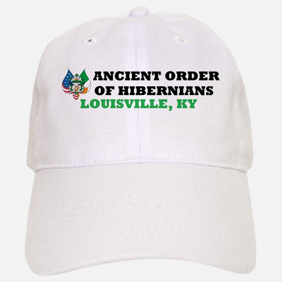 Ancient Order Of Hibernians Kentucky Cap