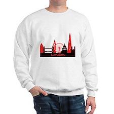 London landmarks tee 3cp.png Sweatshirt