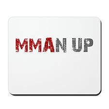 MMANUP Mousepad