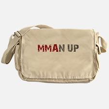 MMANUP Messenger Bag