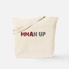 MMANUP Tote Bag