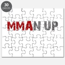 MMANUP Puzzle