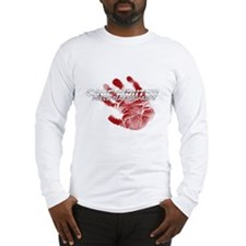 Cage Fighter Long Sleeve T-Shirt