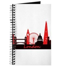 London landmarks tee 3cp.png Journal