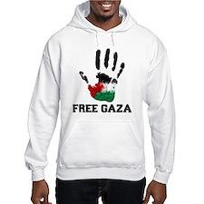 Unique Free gaza Hoodie