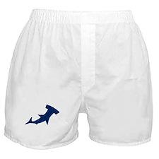 Hammerhead Sharks/Jaws Boxer Shorts