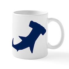 Hammerhead Sharks/Jaws Mug