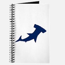 Hammerhead Sharks/Jaws Journal