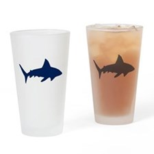 Sharks/Jaws Drinking Glass
