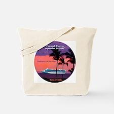 Pineapple Express 9-28-07 Tote Bag