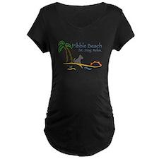 Pibble Beach T-Shirt