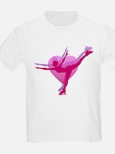 Skater Silhouette T-Shirt