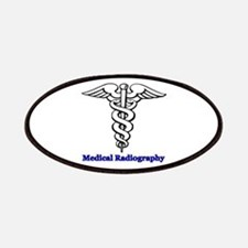 Medical Radiography Patches