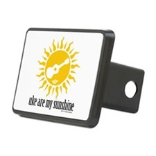 uke are my sunshine Hitch Cover