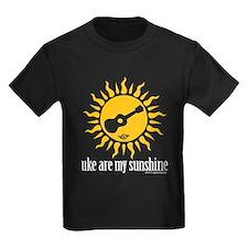uke are my sunshine T