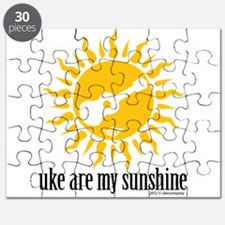 uke are my sunshine Puzzle