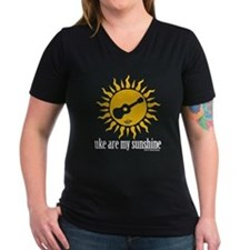 uke are my sunshine Shirt
