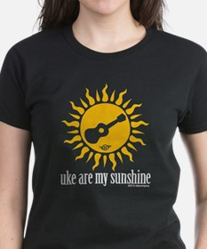 uke are my sunshine Tee