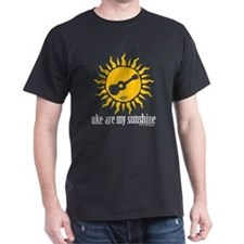 uke are my sunshine T-Shirt